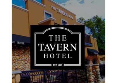 The Tavern Hotel